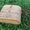 rectangle crossbody rattan bag 2