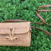 Rectangle rattan purse (3)