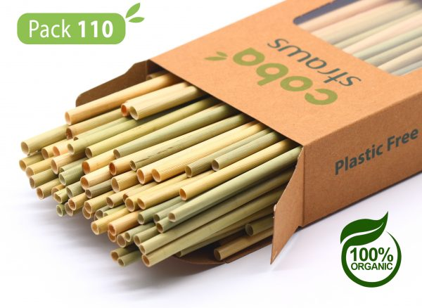 Biodegradable Straws – Grass Straws – Hay Wheat Straws – main 1