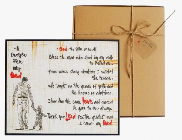 Father Gift_Dad Prayer Picture Frame_09 tiny